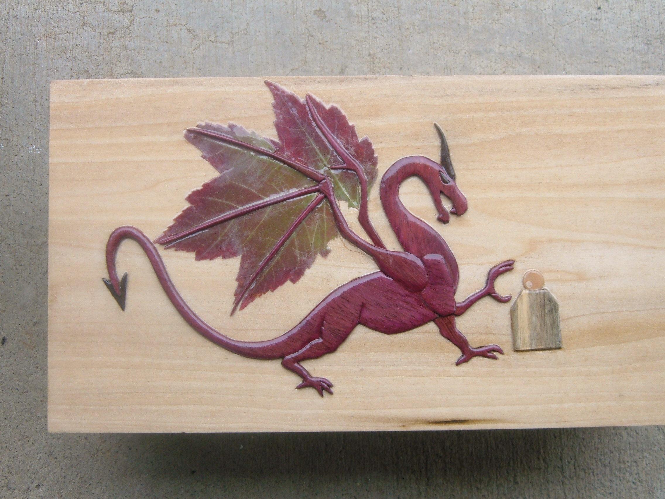 Purpleheart | The Wood Database - Lumber Identification (Hardwoods)