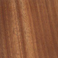 African Mahogany (sealed)