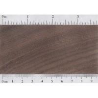African Walnut (endgrain)