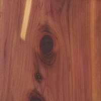 Aromatic Red Cedar (sealed)