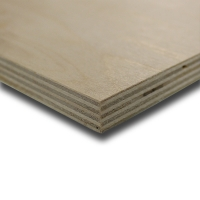 Baltic Birch (plywood)