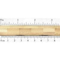 Bamboo: horizontal (endgrain)