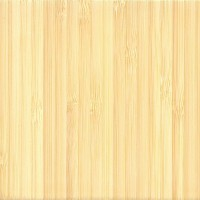 Bamboo: vertical (sanded)