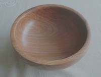 English Walnut (turned)