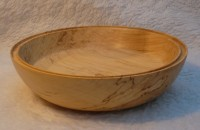 Horse Chestnut (turned)