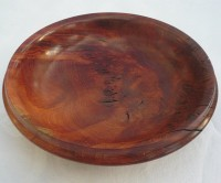Jarrah (turned)