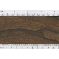 Madagascar Rosewood (endgrain)
