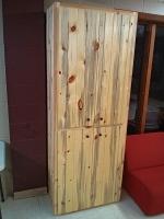 Beetle Kill Pine (cabinet)