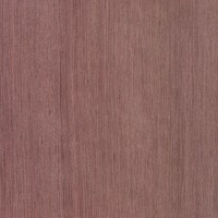 Purpleheart (freshly sanded)