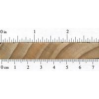 Radiata Pine (endgrain)