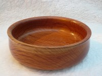 Sheoak (turned)