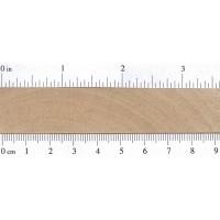 Spanish Cedar (endgrain)