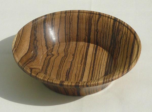 Zebrawood | The Wood Database - Lumber Identification ...