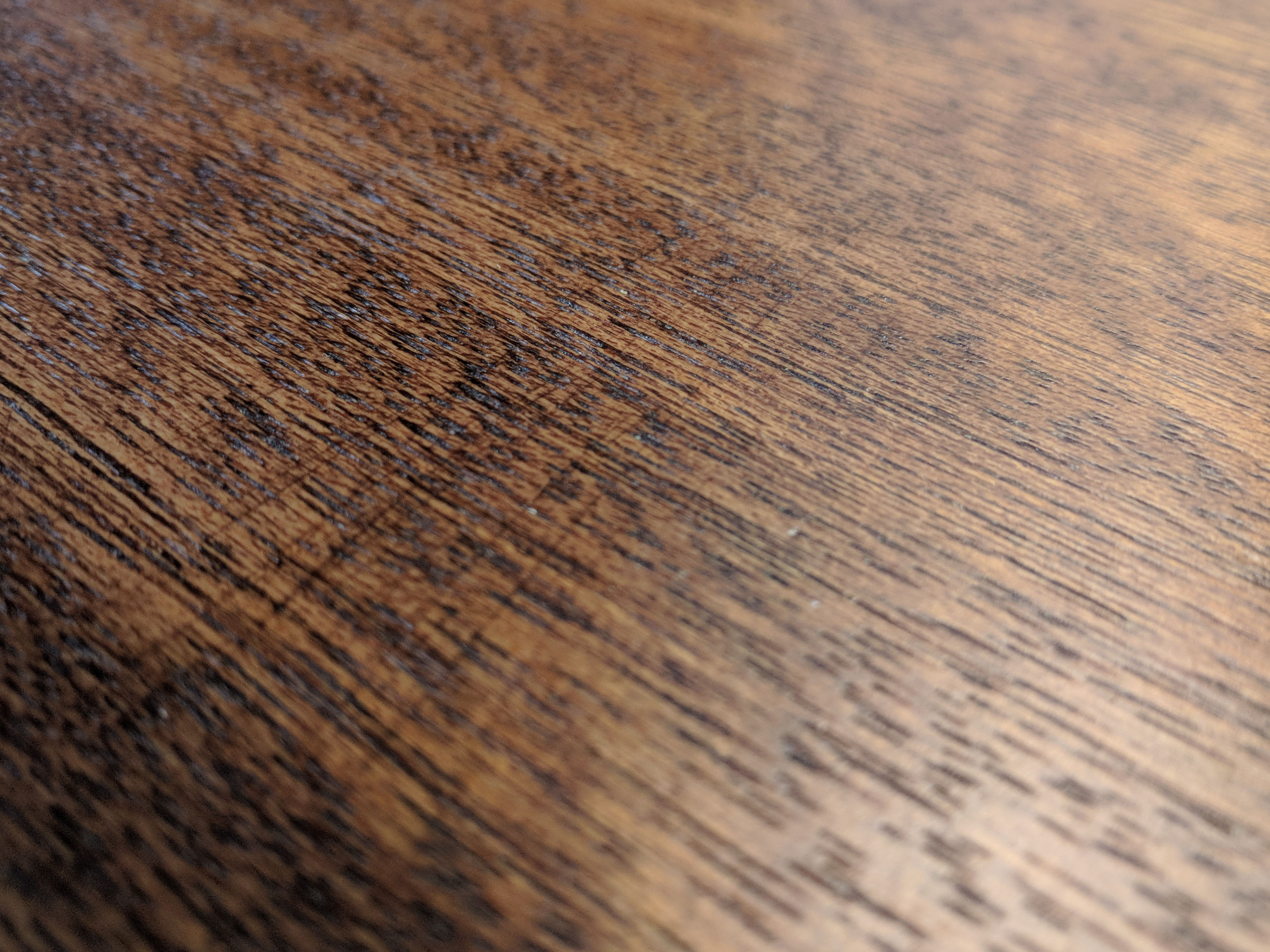 Four Common Finishing Mistakes And How To Avoid Them The Wood