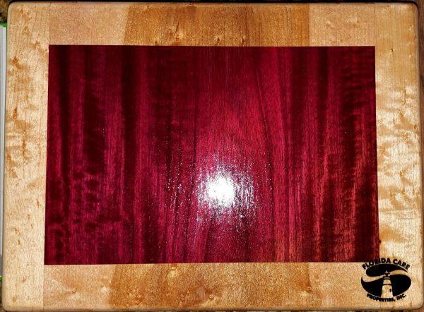 Purpleheart The Wood Database Lumber Identification