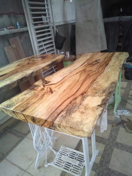 Used 2x6x8 lumber