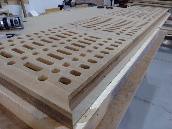 Gluing Oily Tropical Hardwoods   The Wood Database