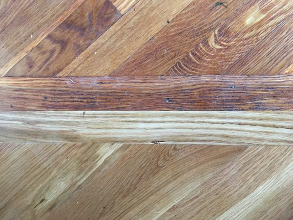 Distinguishing Red And White Oak The Wood Database