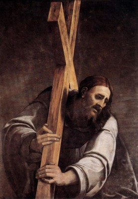 Christ Carrying the Cross, Sebastiano del Piombo (1535-1540)