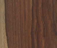 Amazon Rosewood (sapwood demarcation)