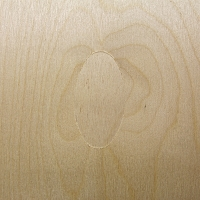 Baltic Birch (plug)