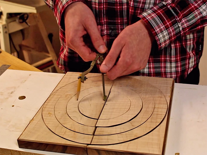How To Turn A Bandsaw Bowl From A Board The Wood Database