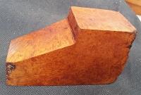 Briar burl block (ebauchon)