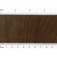 Brown Ebony (endgrain)