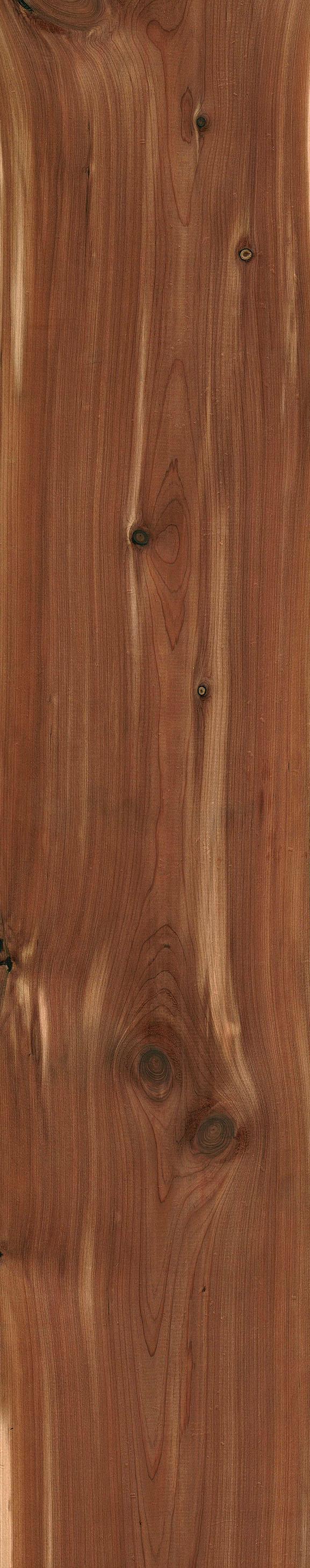 Eastern Red Cedar 29 X 5 8