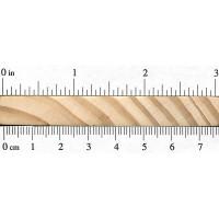 Lodgepole Pine (endgrain)
