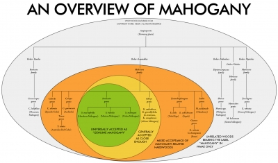 An Overview of Mahogany