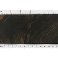 Malaysian Blackwood (endgrain)