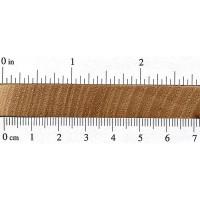 Pignut Hickory (endgrain)