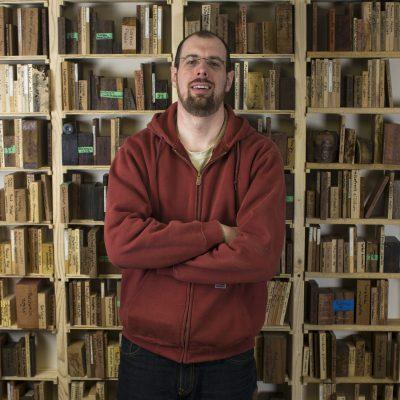 Database Creator: Eric Meier