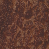 Redwood burl (sealed)