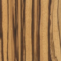 Zebrawood (sealed)